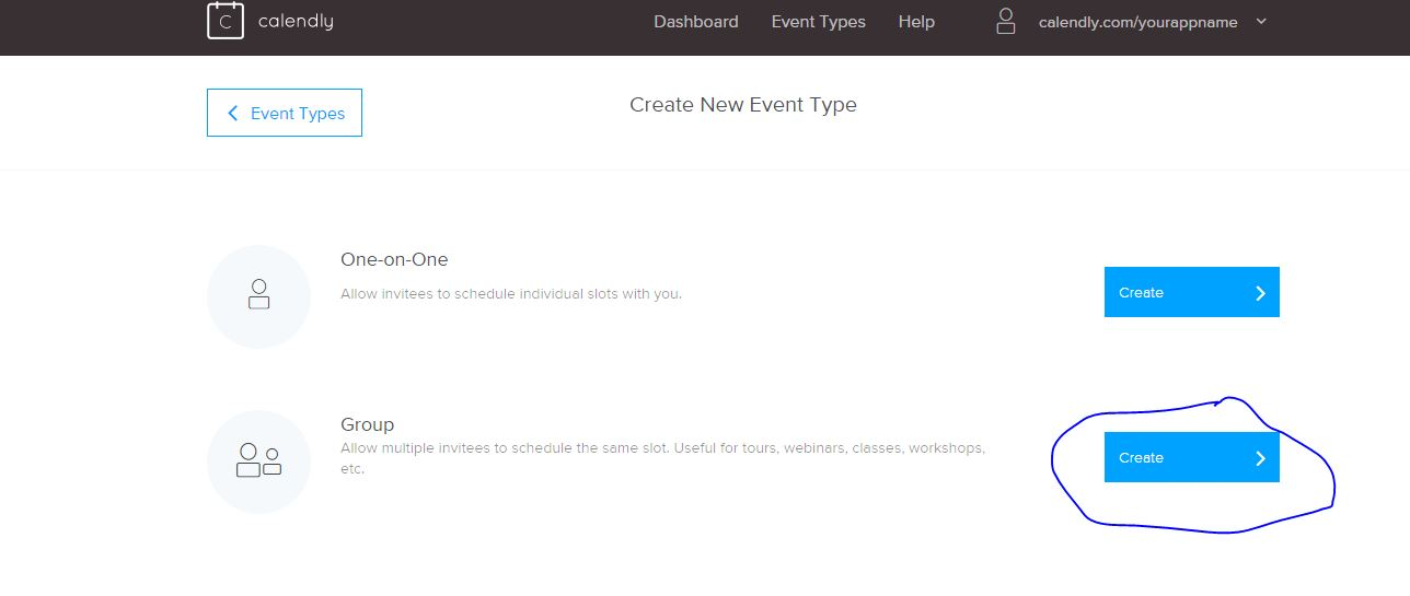 create-a-group-event
